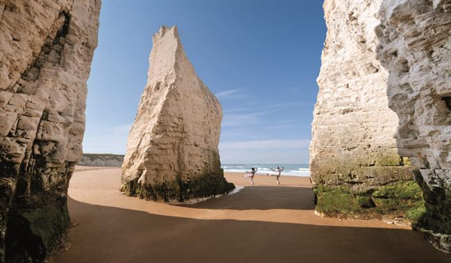 Botany Bay Beach Margate